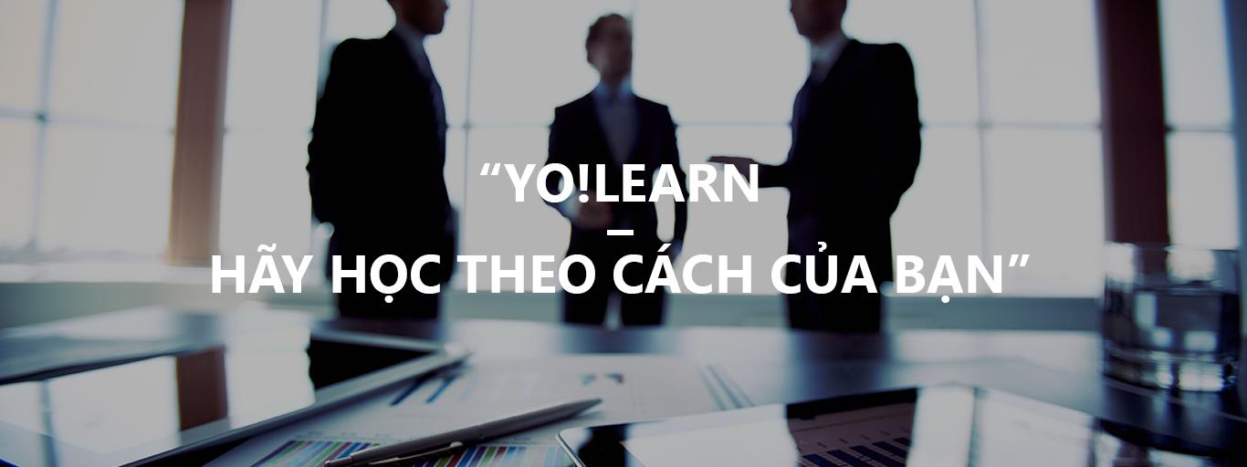 giới thiệu về dịch vụ học online yolearn